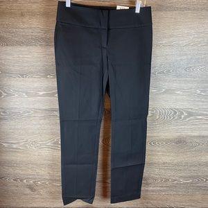 Alfani skinny leg comfort waist ankle pants NWT